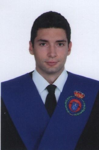 David Fernandez Pulido