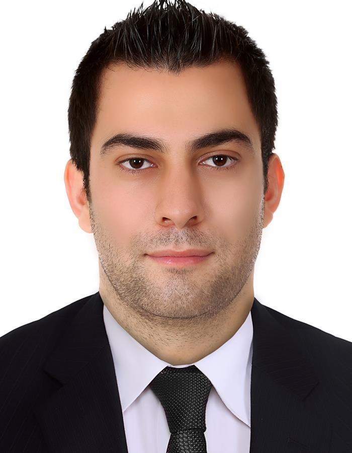 Mohannad Chamas